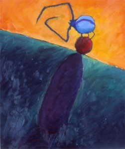 blue-beetle--oil