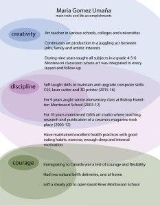 Graphic CV-1